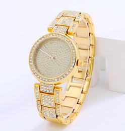 Wholesale Gold Rose Michael - hot Selling Quartz Wristwatch Ladies Watches men's Women Fashion Watch Brand michael watch quartz watch silver gold rose gold wholesale 003