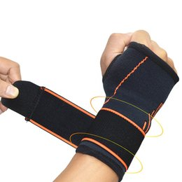 Wholesale Carpal Wrist Brace - Spuitom Wrist Brace Fits Both Hands Wrist Support Cushioned to Help with Carpal Tunnel One Size fits all Men & Women