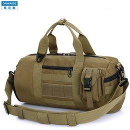 Wholesale Molle Panels - Wholesale-ONWARDS Molle Panel Capacity Fitness Duffle Women Bag Ergonomics Explorer Sport Climbing Survival Police Military Carry Bag