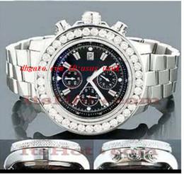 Orologio da immersione da uomo di lusso al quarzo giapponese con quarzo giapponese da 42 mm con diamanti di quarzo giapponese cheap watch sellers da guarda i venditori fornitori