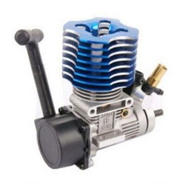 Wholesale Hsp Truggy - Vertex 18 Nitro Engine Power 2.74cc Pull Starter With Pull Starter for 1 8 1 10 RC Model Car Buggy Truggy HSP Himoto RedCat