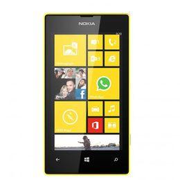 Wholesale Gps Storage - Original Refurbished Nokia Lumia 520 Unlocked Windows Mobile Phone Dual Core 3G WIFI GPS 5MP Camera 8GB Storage refurbished Cell Phone