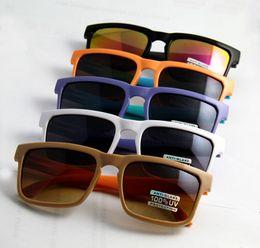 Wholesale Helm Sunglasses Polarized - 2016 HELM Cycling Sports Sunglasses Outdoor Brand Black Skin Snake OPTIC HELM nice Ken Block Sunglasses wholesale sunglasses