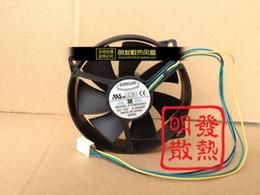 Wholesale Everflow Computer Fans - Original EVERFLOW F129025SU 90*90*25 12V 0.38A four wire speed fan CPU fan