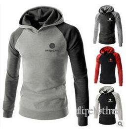 Wholesale Cashmere Zip Cardigan - Autumn And Winter Fashion Full Zip Hoodie Fleece Top Quality Cardigan Sweatshirt Men's Casual Coats Hot Products