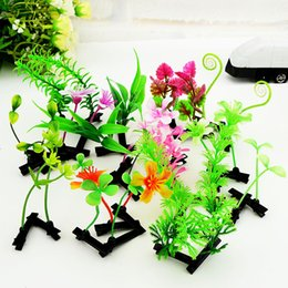 Wholesale Planting Bean Sprouts - Hairpin Korean Lovely Novelty Plants grass hair clips headwear bud antenna hairpins Lucky grass bean sprout party hair pins Hair jewelry