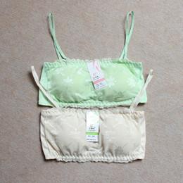 Wholesale Girl Bra Beautiful - Wholesale-Women's Sexy Lace Casual Boob Bandeau girls Bra Strapless Seamless Beautiful Good Price