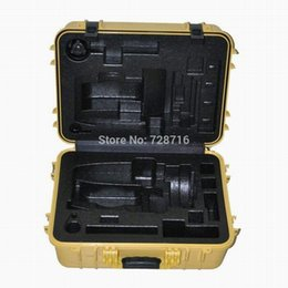 Wholesale Es Series - Wholesale Retail Brand New Total Station Hard Protective case For Topcon ES and Sokkia CX series Total Station
