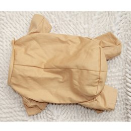 Wholesale Reborn Limbs - Polyester Fabric Cloth Body suit 24 Inch Reborn Baby Dolls Accessories 3 4 Limbs Reborn Doll Kits Not Finished Baby Doll