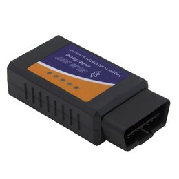 Wholesale Obdii Canbus - ELM 327 V1.5 Bluetooth OBDII Canbus Auto Diagnostic Scanner Code Reader OBD2 Protocols Interface Scan Tool for Android
