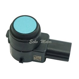 sensori di assistenza al parco Sconti Nuovo 13330897 Car PDC Paraurti Sensore Paraurti Oggetto Reverse Assist Radar per GMC 0263013174 Autentico