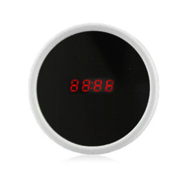 Wholesale Multi Desk Clock - White Beauty Mirror Multi-function LED Digital Perpetual Calendar Alarm Desk Clock clock moving calendar module