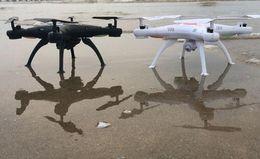 Argentina Quadcopter SYMA X5SW RC Drone FPV 450 con cámara WIFI HD 2.4G 6 ejes en tiempo real RC helicóptero de juguete Suministro