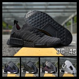 Wholesale Lace Applique Japan - 2017 NMD XR 1 Boost Men Women Running Shoes white blue black green camo XR1 Mastermind Japan Ultra Boost Jogging Sneakers Size 36-45