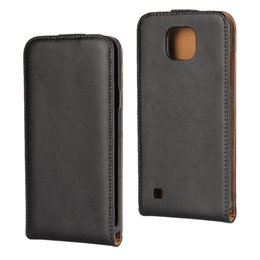 Wholesale Cam Cover - For Sony Xperia X,XA ,For LG X Cam,K8 ,Galaxy J120,Huawei Y5 II,Mate 9,Real Leather Flip Cover Genuine Leather Wallet Purse Pouch Case Skin