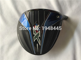 """Wholesale Oem Golf Driver Heads - XR Driver XR16 Golf Driver OEM Golf Clubs 9"""" 10.5"""" Degree Regular or Stiff Flex TOUR AD Graphite Shaft With Head Cover"""