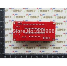 Wholesale Atmega8 Board - AVR MCU ATmega8 Minimum System Board Learning Board Development Board board pen board plaster board plaster