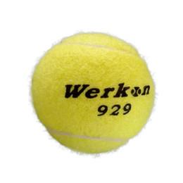 Wholesale Tennis Balls Sale - Wholesale- 3pcs set Hot Sale Tennis Training Ball for Beginner Tennis Instructor Training New