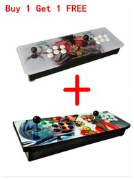 Wholesale Free Upgrade Games - Buy 1 Get 1 FREE new home arcade upgrade edition, the latest global exclusive sale equipment. 7mm acrylic.