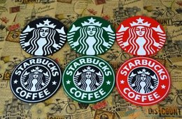 Wholesale Round Trivet - 2016 freeshipping wholesale Hot Sale Round Trivet Table Heat Resistant Mat Cup Coaster Cushion Placemat Pad