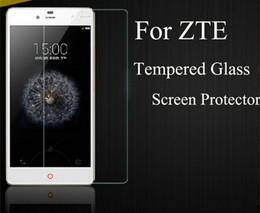 Wholesale Moto Wholesale - For LG K20 Plus Metropcs LV3 MS210 Aristo v3 K8 2017 Tempered Glass Film for ZTE Zmax Pro LG X Power 2 On5 S8 Moto G5 with Retail Box