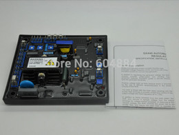 Wholesale generators avr - Wholesale-New 1Pcs Generator AVR SX440 Automatic Voltage Regulator Free Shipping
