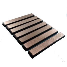 Wholesale Ground Iron - Sanying Knife metal sharpening system diamond whetstone Grinding stone for Apex sharpener 80-2000#