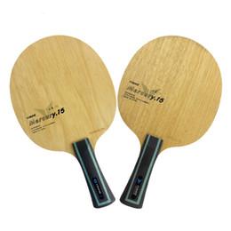 Wholesale Pingpong Blades - Wholesale-Yinhe   Milky Way   Galaxy Mercury.15 (Y-15, Y15, Y 15) table tennis   pingpong blade