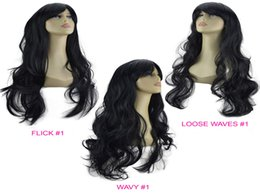 kosher wigs Promo Codes - Full Lace Wigs Customized Long Europeannatural Hair Silk Op Glueless Natural Scalp Wigs Much Density Natural Long Hair Kosher Wigs Kabell