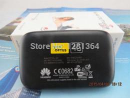 Wholesale Huawei Portable Wifi - New Genuine HUAWEI E5776S -601150Mpbs 4G LTE Mobile Broadband WI-FI wifi portable router wifi router 3g
