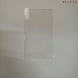 MOQ 3 Pcs Pour LG G2 G3 G5 LG K4 K8 Premium Verre Trempé Protecteur D'écran Film De Protection Anti-rayures Pas de Détail Boîte ? partir de fabricateur