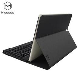 Wholesale Red Tablet Keyboard - For onda v919 air ch dual-os  v919 air dual os   v919 3g air dual boot bluetooth keyboard case 9.7 inch tablet case