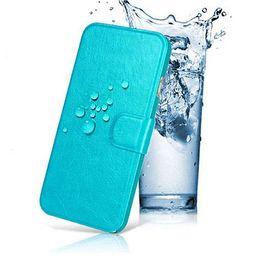 Мобильные телефоны онлайн-Высокое качество Filp PU кожаный чехол для Umi Рим / Рим X (5,5 дюйма) телефон случаях кобура (подарок HD фильм + сенсорный