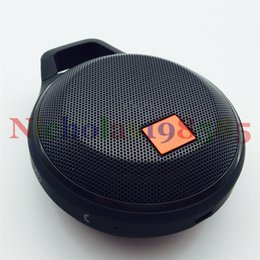 Wholesale Hands Free Mp3 Player - USA Brand Clip+ And Charge 2+ Sale Mini Portable Bluetooth Wireless Speaker Hands-free Fashion Designed Outdoor Waterproof Speakers