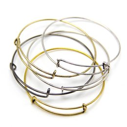 Wholesale Alex Love - Cuff Bangles Bracelets Wholesale Alex Styles top and Brand Any design Adjustable LOVE Bracelet Jewelry For Women Clear Charm Bracelet