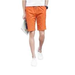 Wholesale Knee Breeches - Wholesale-2016 of the summer men's casual breeches shorts with five size .Big size
