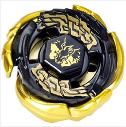 Wholesale Usa Sun - GOLD Galaxy Pegasus (Pegasis) Beyblade Black Hole   Sun Version - USA SELLER!