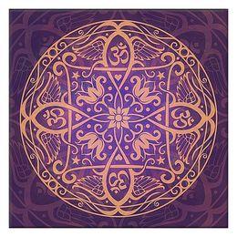 Wholesale frames cross stitch - Mosaic Pattern Arts And Crafts Mosaic Stitch Kit 5D Diamond Painting Full Resin Square Diamond Diamond Rhinestone Cross Stitch No Have Frame
