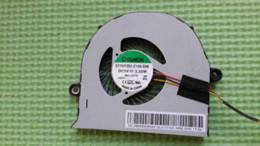 Wholesale Cooler Acer - New Original CPU fan for Acer E5-571-37J4 Z5WAH E5-571G E5-571 laptop EF75070S1-C120-G99 laptop cpu cooling fan cooler