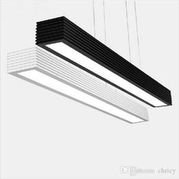 Wholesale modern pendent lights - LED Pendent Light Modern Hanging Lamp lampara colgante pendant lights for dining room modern home lighting light luminaire