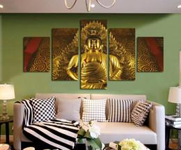 Wholesale Oil Painting Definition - High-definition inkjet five religious religious series Buddha, size 30 * 40 * 2pcs, 30 * 60 * 2pcs, 30 * 80 * 1pcs, frameless