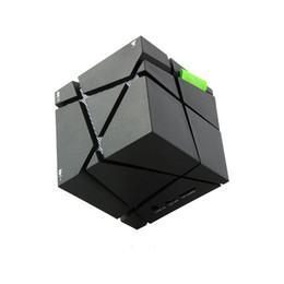 Portable Bluetooth sans fil Box Box Cube Bluetooth Fonction compatible FM TF pour les téléphones mobiles tablettes Ordinateur ? partir de fabricateur
