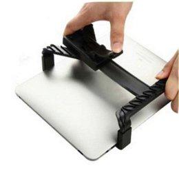 Wholesale Dvd Car Holder - 2016 Universal Suction Car Mount Tablet Holder Cradle Bracket Stand For IPad 2,3,4,Air, For Samsung Tablet GPS DVD Holder