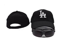 Wholesale Hats Caps La - Baseball Bone visor cap Fashion LA Hats for Men Women gorras Snapback hat casquette swag Baseball caps