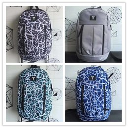 Wholesale Knitting Counter - KB College wind sports Fashion New Style computer bag backpack Student Backpack For Women Men Backpack travel bag counter quality