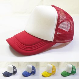 Wholesale Snapbacks Wholesale Prices - Cheaper Price Adult Basehats Wholesale Customized Net Caps LOGO Printing Advertisement Snapback Baseball Candy Color Cotton Peaked Hat
