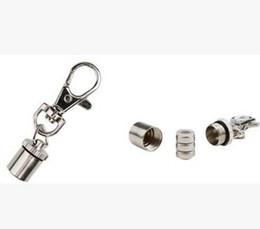 Wholesale Dog Blinker Lights - Pet Flash LED Light Lamp Safety Flashing Blinker Dog Collar Tag Pendant,100pcs lot