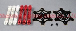 Wholesale Airframe Kit - F550 550 V2 Flame 6-Axis Multirotor Hexacopter Frame Airframe Kit Integrated PCB Wiring wired heels wire
