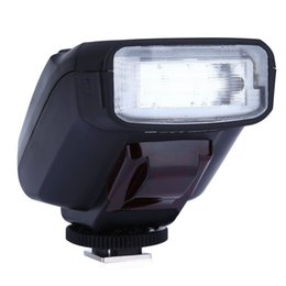 Wholesale Speedlite Ttl - VILTROX JY - 610NII Mini TTL LCD Flash Speedlite Light for Nikon D700 D800 D810 D3100 D3200 D5200 D5300 D7000 D7200 DSLR Camera