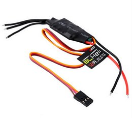 Wholesale Rc Helicopter Speed - High Quality EMAX BLHeli 12A ESC rc Speed Controller 1A 5V BEC F16738